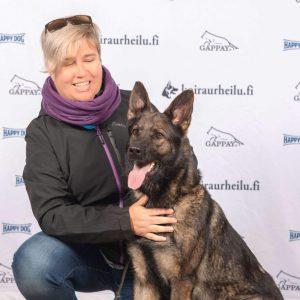 Erja Sandell